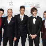 The Wanted otkrivaju: U petak možda u zatvoru zbog One Directiona