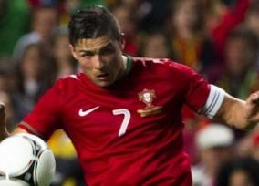 PORTUGAL: SOCCER EURO 2012 PREPARATION PORTUGAL VS TURKEY