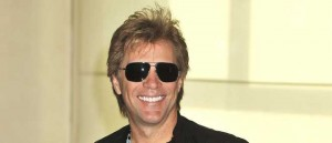 Jon Bon Jovi Berlin Photocall