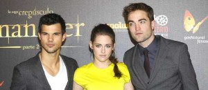 """Twilight: Breaking Dawn Part 2"" Premiere in Madrid"