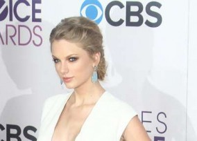 The 2013 People Choice Awards in LA
