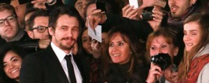 2012 Rome Film Festival - Red Carpet Final Night