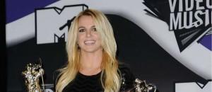 CA: MTV VIDEO MUSIC AWARDS - PRESS ROOM