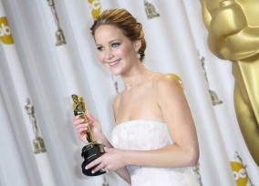 85th Annual Academy Awards - Press Room B