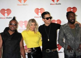 iHeart Musical Festival Day 1