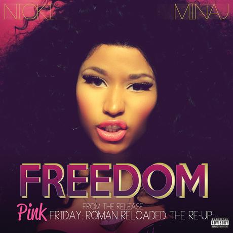 Nicki-Minaj-Freedom-2012-1500x1500