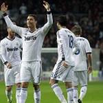 """Cristiano Ronaldo nakon izbacivanja Junajteda: """"Srećan sam u sebi"""""""