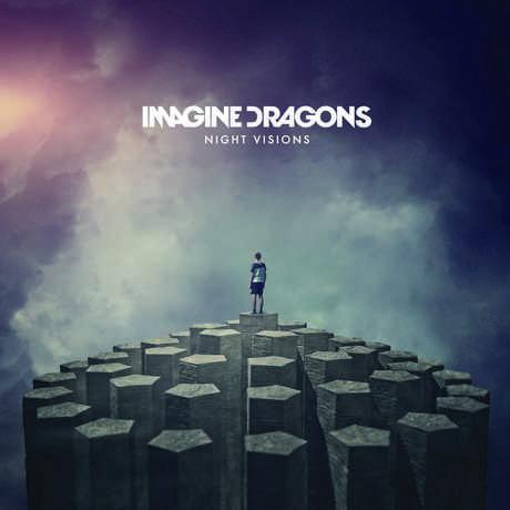 F1Imagine Dragons - Night Visions