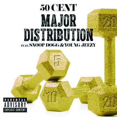 F5_50 Cent - Major Distribution