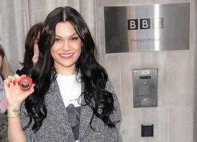 Jessie J Isn't Clowning Around On Red Nose Day