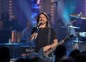 Foo Fighters Storytellers