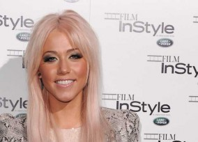 InStyle 10th anniversary party, London, Britain - 22 Nov 2011