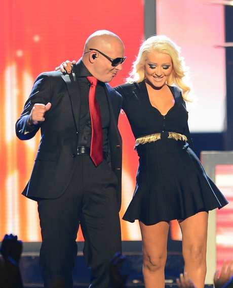 Christina Aguilera Weight Loss 2013 Secrets
