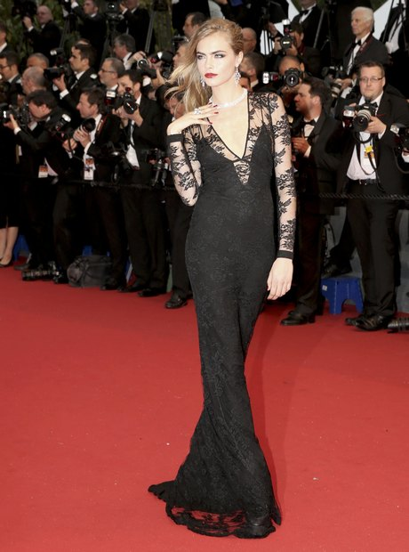 "The 66th Annual Cannes Film Festival - Opening Ceremony And ""The Great Gatsby"" Premiere"