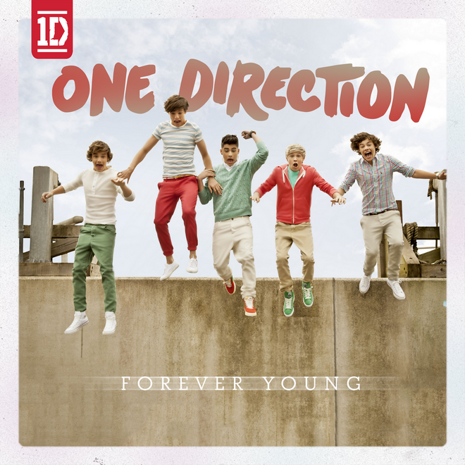 One Direction - Forever Young