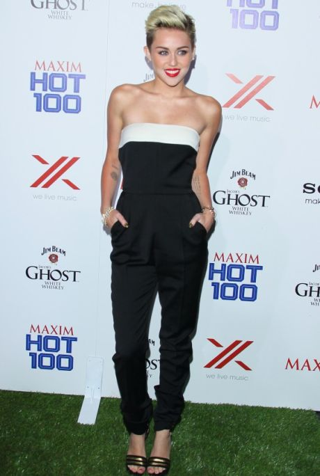 Maxim 2013 Hot 100 Party - Arrivals