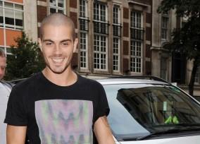 Celebrities Stop By BBC Radio One Studios