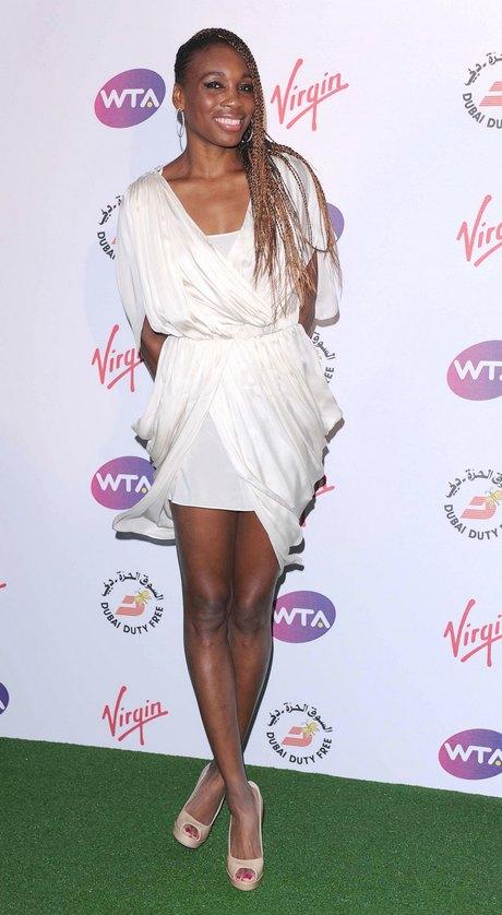 The WTA Pre Wimbledon Party