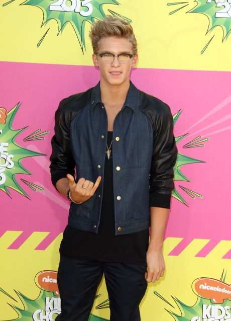 Nickelodeons 26th Annual Kids Choice Awards