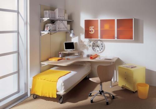 Orange-Yellow-Kids-Room