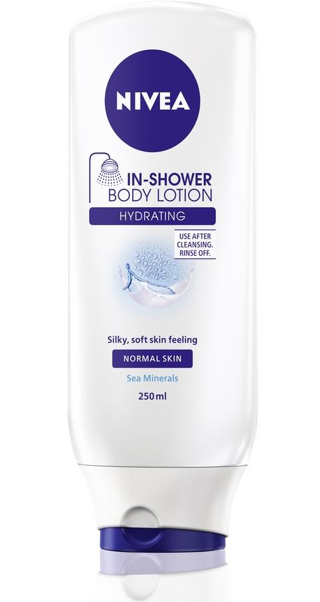 Proizvod_In-Shower losion za negu tela pod tusem