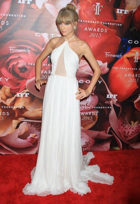 The 2013 Fragrance Foundation Awards