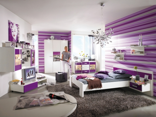 Soba za tinejdžere: Samo tvoj kutak…  Bravo portal