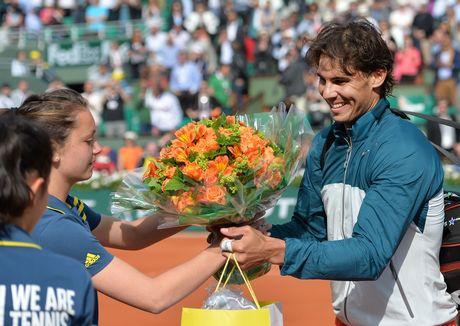 Roland Garros, Rafael Nadal