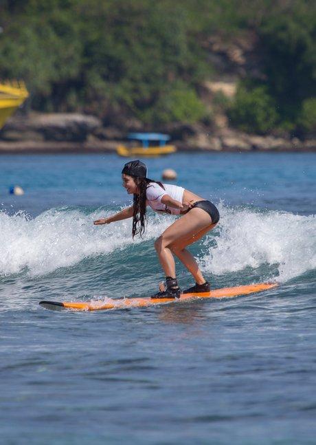 Oakley Learn To Ride Bali - Day 2