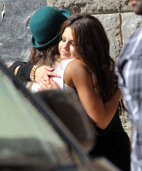Selena Gomez Out And About In Berlin