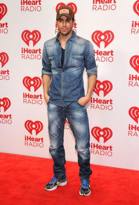 The 2012 iHeartRadio Music Festival - Day 2