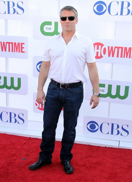 2012 TCA Summer Tour - CBS, Showtime And The CW Party in LA