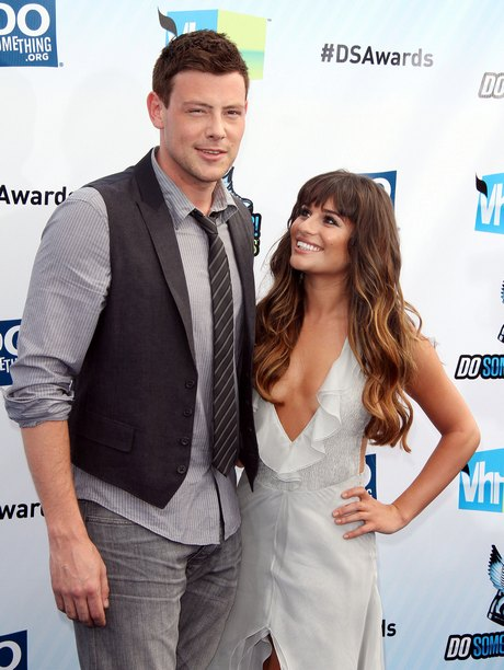 Actor Cory Monteith Dies At 31 (FILE PHOTOS)
