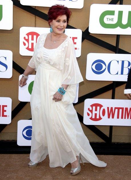 CW, CBS And Showtime 2013 Summer TCA in LA