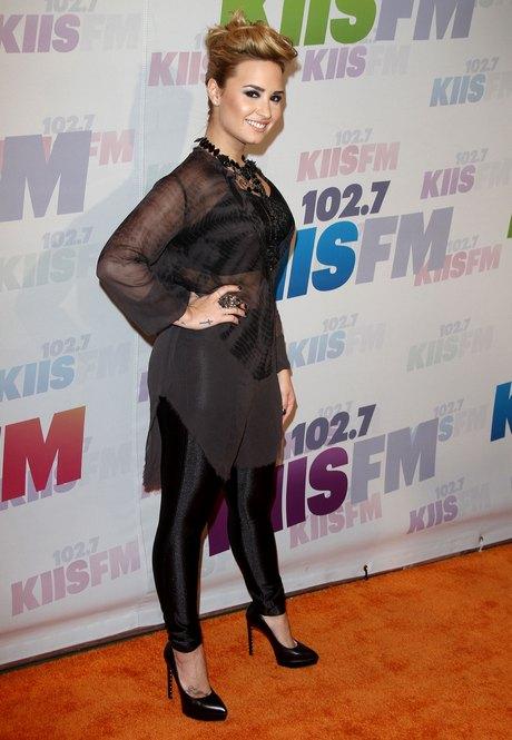 Britney Spears at The 102.7 KIIS FM's Wango Tango 2013 in LA