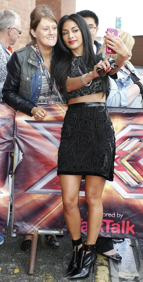 """Britain's """"X Factor"""" Judges Attend Final Day Of Auditions"""