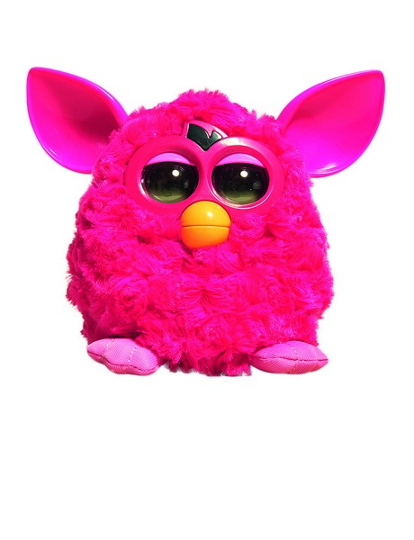 Furby poklon