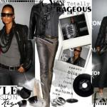 Stil poznatih Alicia Keys
