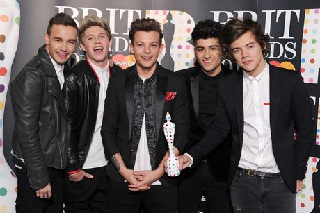 one+direction+brits