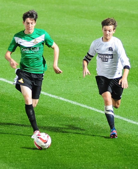 One Direction Attend Louis Tomlinson's Charity Football Game In Doncaster