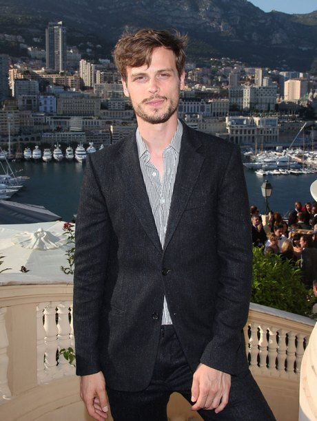 Celebrities Attending 51st Monte Carlo Television Festival (USA & OZ ONLY)