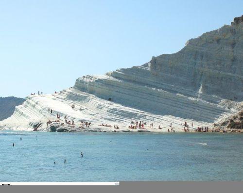 Skala-dei-Turci-Italija