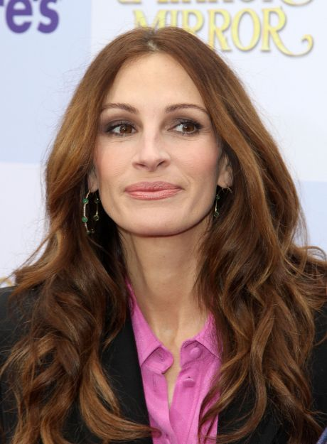 Julia Roberts at MIRROR MIRROR Premiere in Hollywood