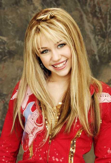 "USA : TV Series ""Hannah Montana"""