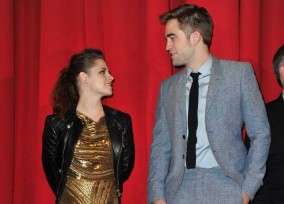 "BERLIN : ""The Twilight Saga: Breaking Dawn - Part 2"" film premiere"