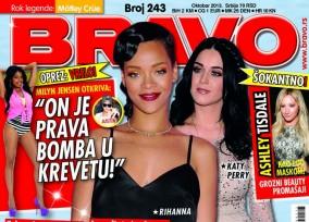BRAVO 243 012