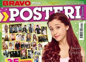 Bravo POSTERI 05 K12