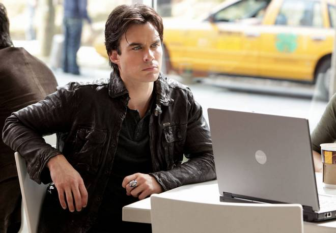 Damon-The-Vampire-Diaries-Katerina-2x09