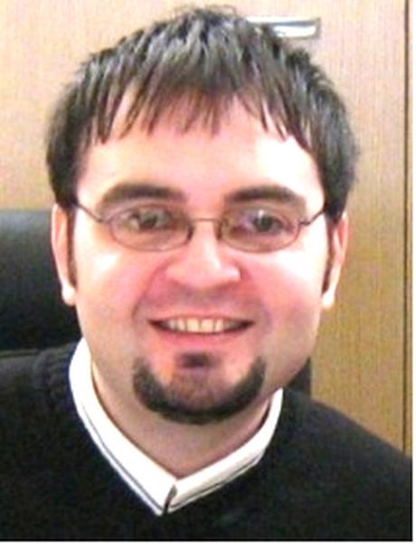 Dejan Ajdukovic