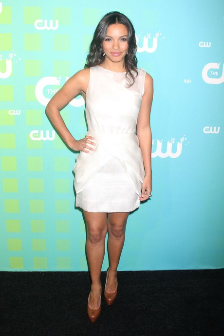 The CW Network's New York 2012 Upfront